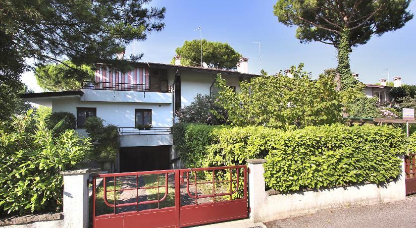 Villa Renata (Lignano)