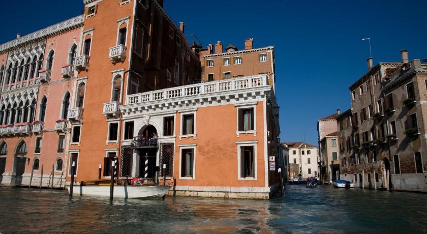 Hotel Palazzo Barbarigo Sul Canal Grande (Venedig)