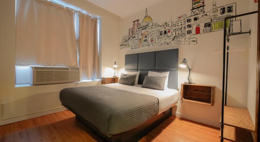 City Rooms NYC - SoHo (New York)