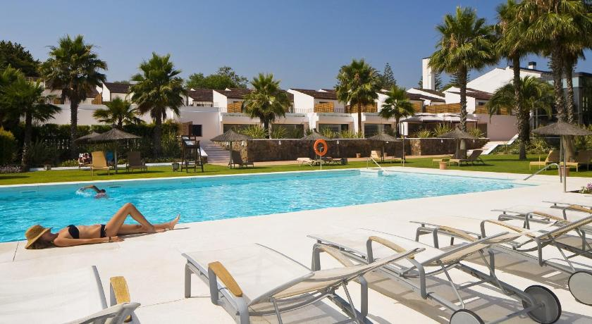 Sotogrande Spain  City new picture : Hotel NH Sotogrande, Spain Booking.com