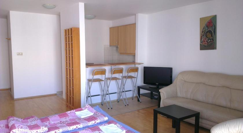 Apartman 4 YOU Riverside in Budapest