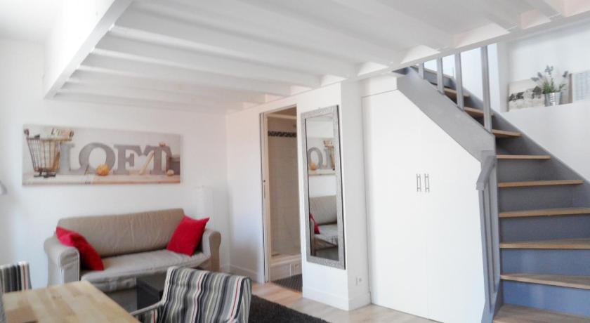 Copreaux - Oh My Suite (Paris)