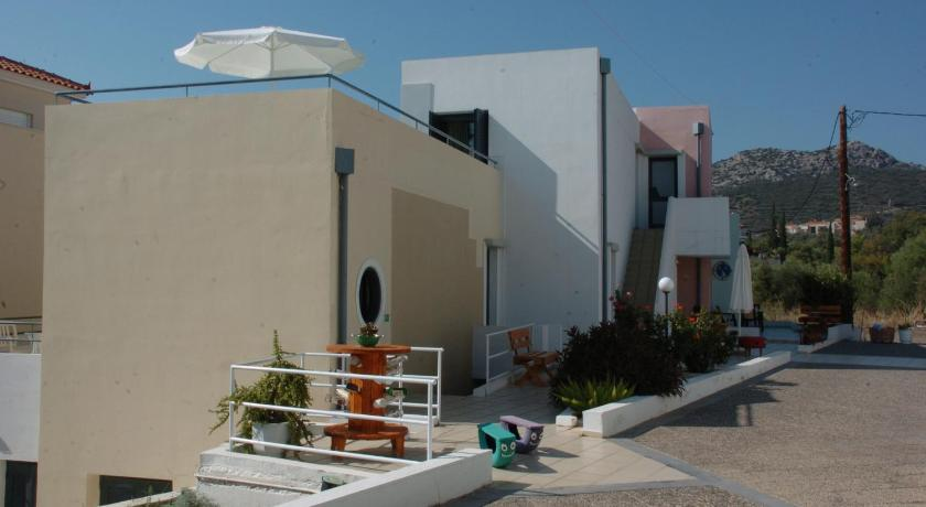 Blue Sky Hotel Apartments, Apartment, Tolo, Argolida, 21056, Greece