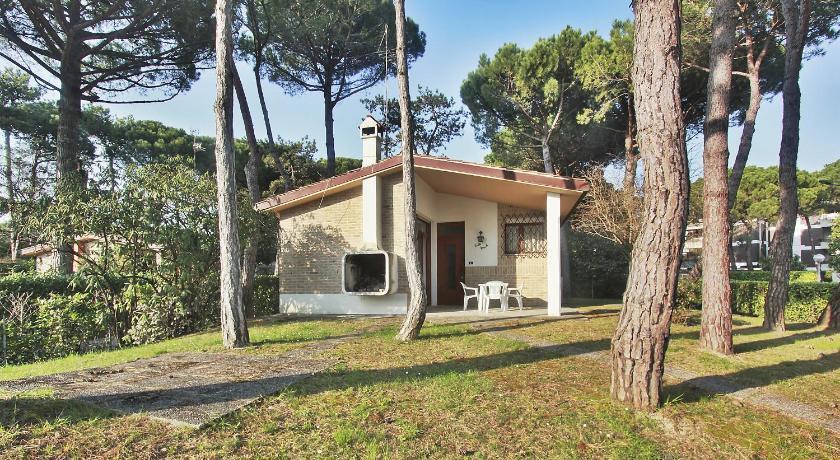 Villa Bambi (Lignano)