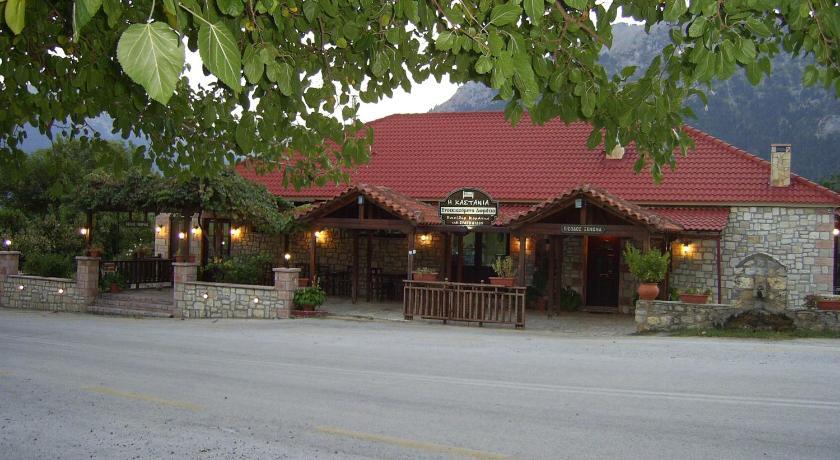 Guesthouse Kastania, Hotel, Kastania Korinthias, Peleponesse, 20016, Greece
