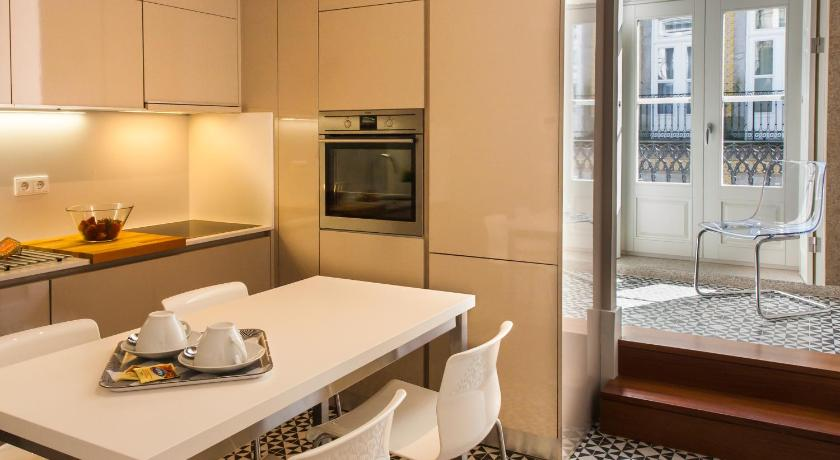 Cardosas Charming Apartment (Porto)