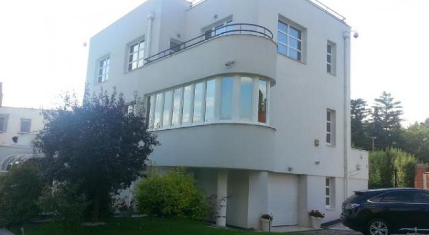 Villa Domingo (Prag)