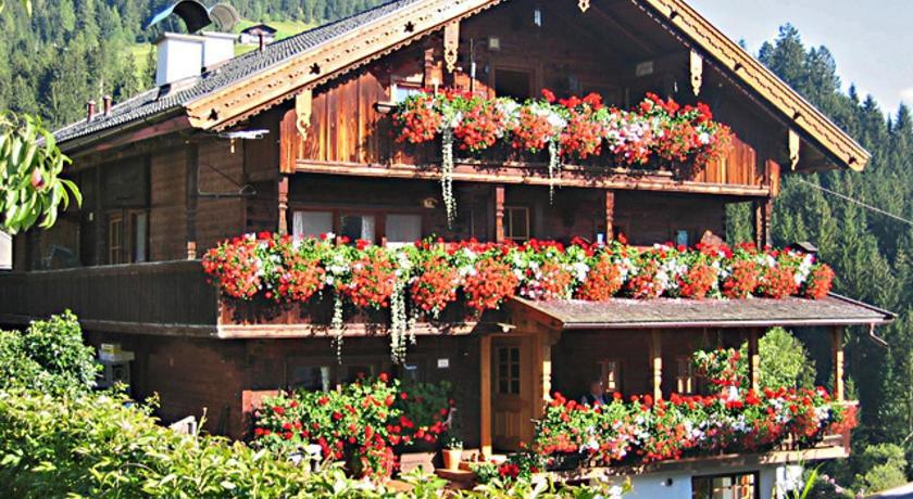Gästehaus Leirerhäusl (Alpbach)