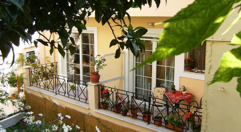 Apartments Mary, Apartment, Benitses, Corfu, 49084, Greece