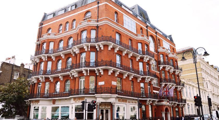 The Harrington (London)