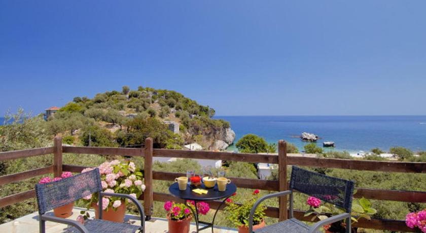 Palia Damouhari, Hotel, Damouchari, 37012, Greece