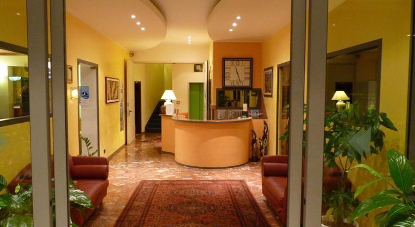 Hotel Gambrinus (Jesolo)