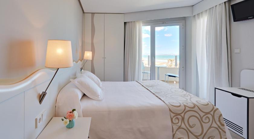 Hoteles en Playa de Ses Illetes : Formentera, Islas Baleares