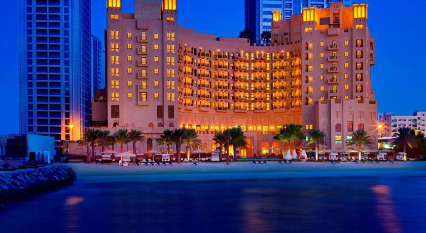 The Ajman Palace Hotel
