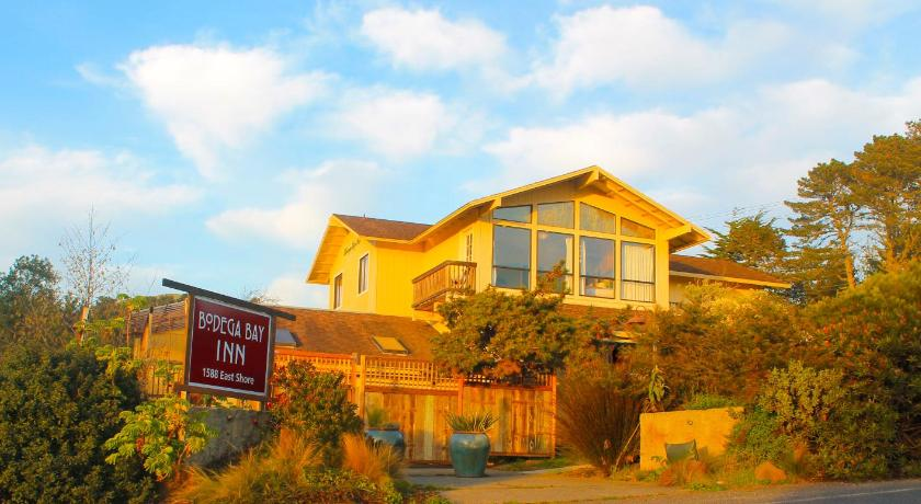 #1 hotel on the Sonoma Coast
