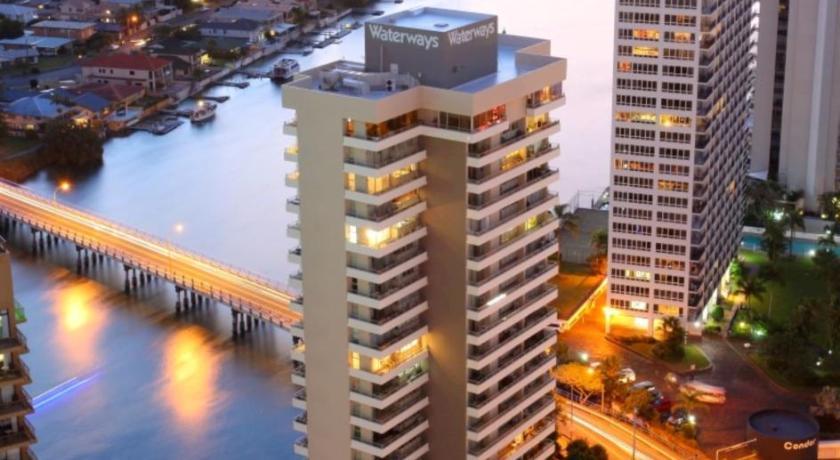 Waterways Apartments