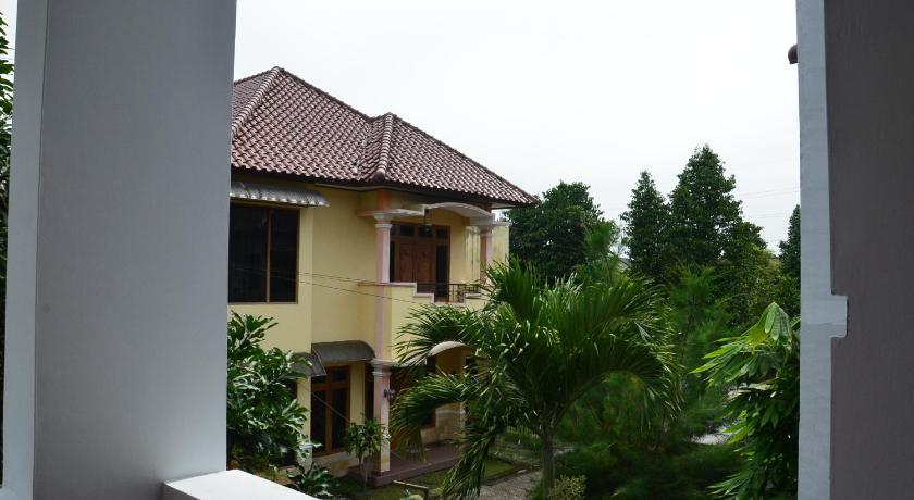 Monjali Guest House Yogyakarta