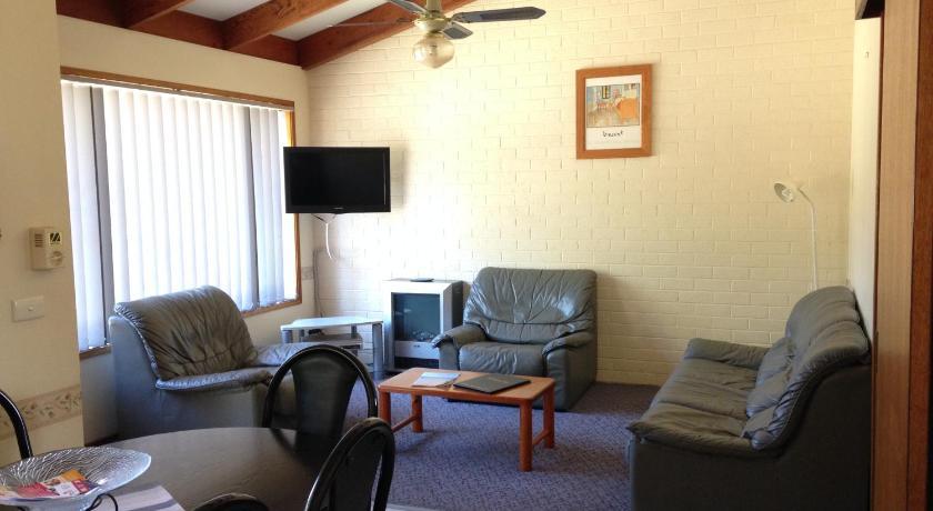 Apartment Avalon Holiday Units