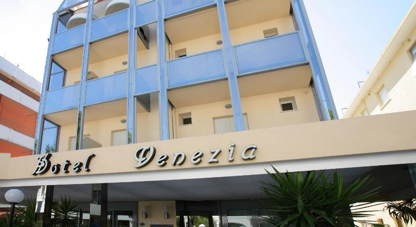 Hotel Venezia (Rimini)