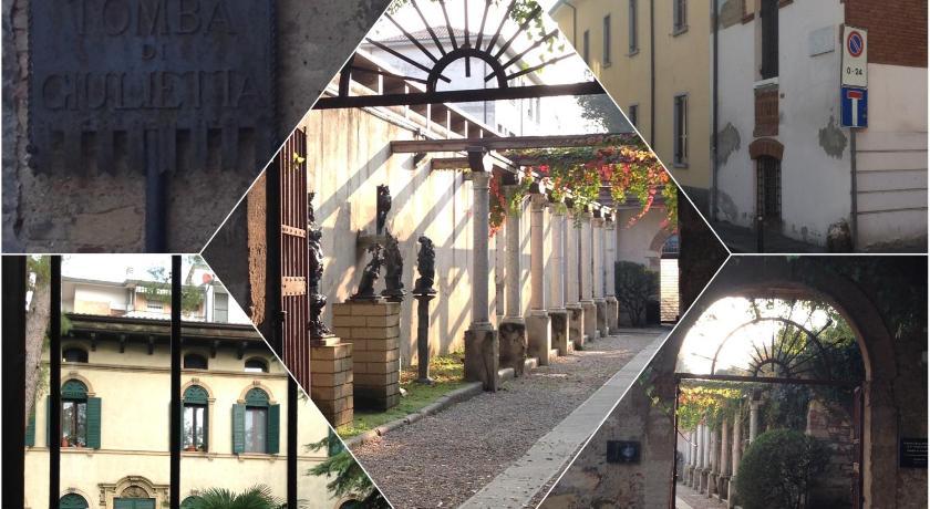 Alla Tomba di Giulietta (Verona)