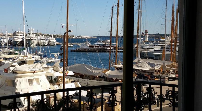 Appartement Quai Saint Pierre (Cannes)