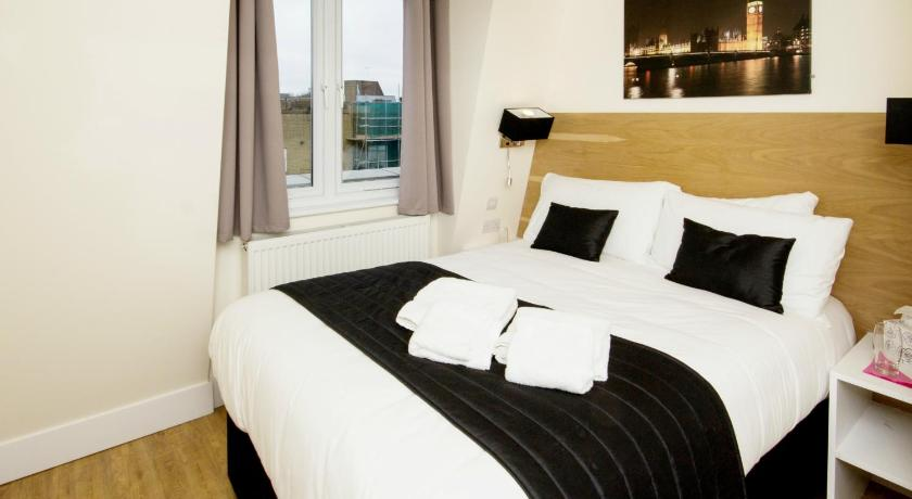 London Escorts Near Finsbury Serviced Apartments