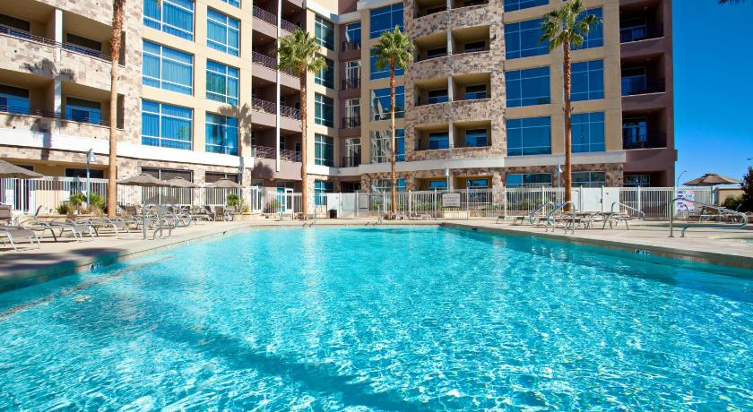 Staybridge Suites by Holiday Inn-Las Vegas (Las Vegas)