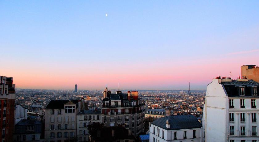 Studios Paris Apartment - Fame (Paris)