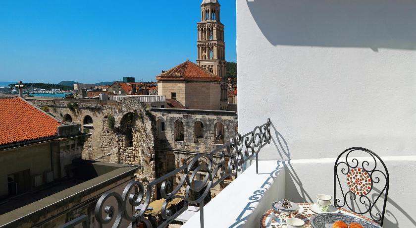 La Porta Luxury Rooms (Split)