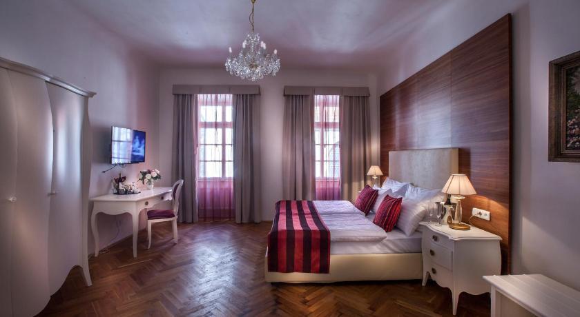 Residence U Malvaze (Prag)