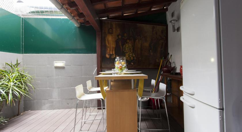 Feels Like Home - Upscale Apartment Principe Real (Lissabon)