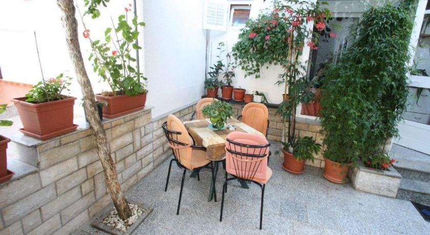 Apartment Bruno Valenti 36XV (Porec)