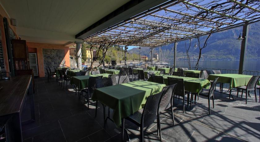 Hotel La Pergola Bellagio