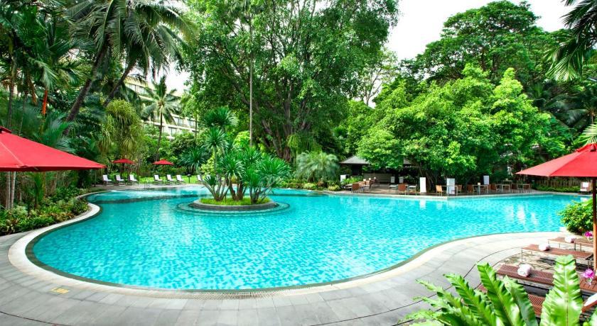 Nai Lert Park Hotel Bangkok