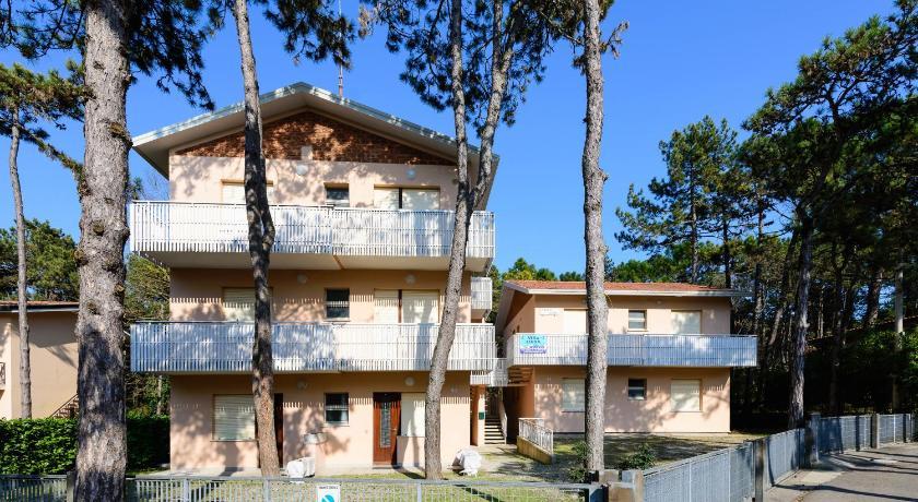 Villa Luisa (Lignano)
