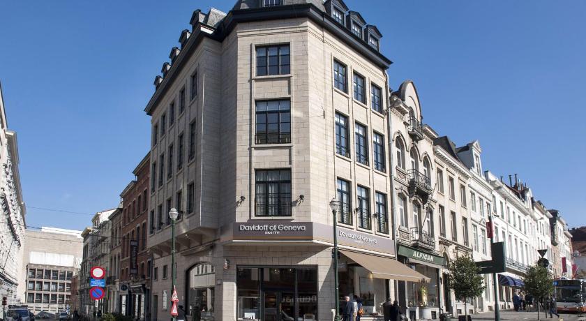 Le Coup de Coeur Appartement - Grand Sablon (Brüssel)