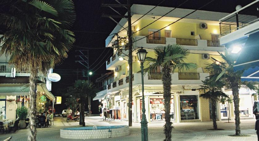Poppis Studios, Hotel, Kallithea, Halkidiki, 63077, Greece