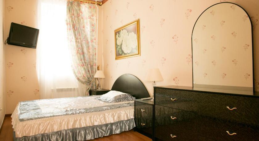 Apartamenti on Manezhny 15 (Sankt Petersburg)