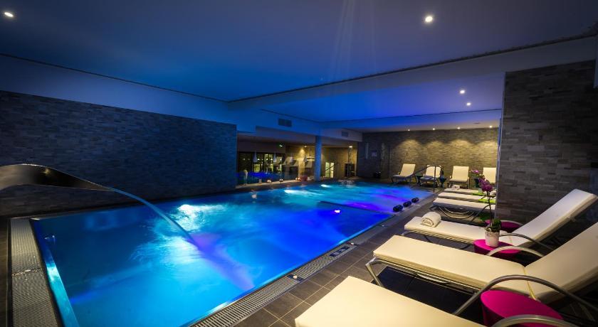 Hotel Suibe Strasbourg Booking