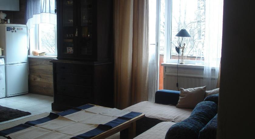 Apartament on Energetikov in Sankt Petersburg
