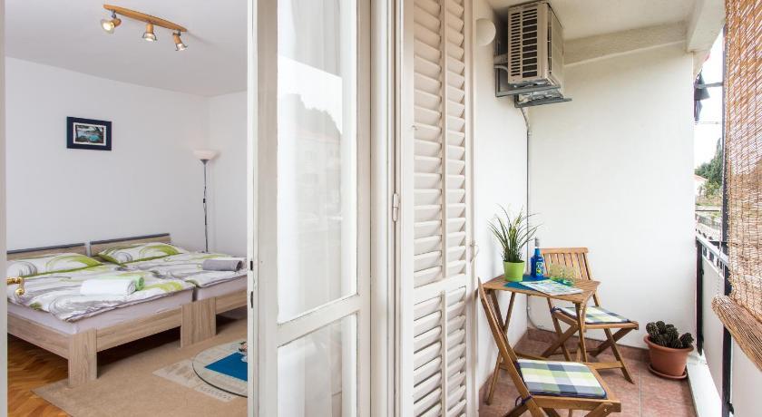 Apartment Pretty Peyton (Dubrovnik)