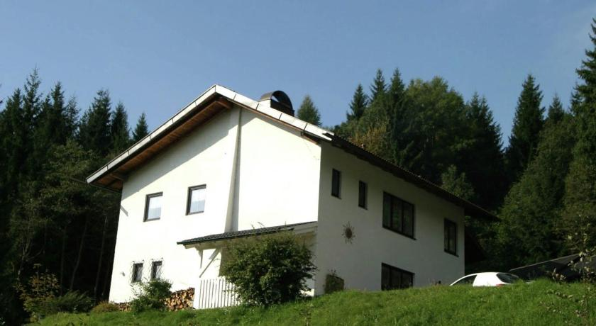 Apartment Hollinger 4 (Afritz)