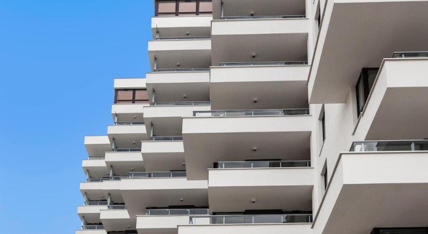 Apartament Millennium (Warschau)