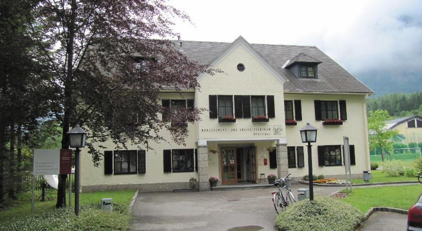Bundessport- und Freizeitzentrum Obertraun (Obertraun)