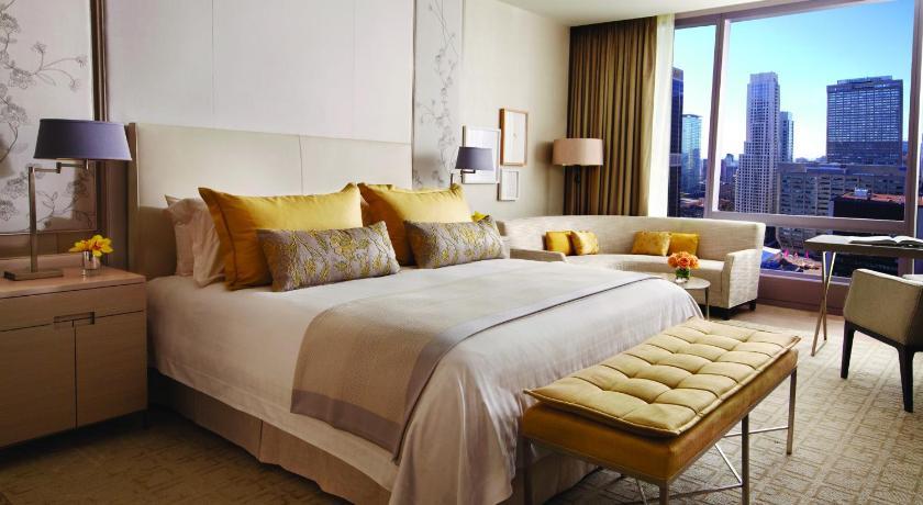 カナダ,トロント,フォー シーズンズ ホテル トロント アット ヨークビル(Four Seasons Hotel Toronto at Yorkville)