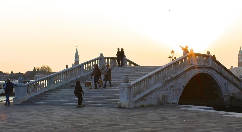 Biennale Apartment in Venedig
