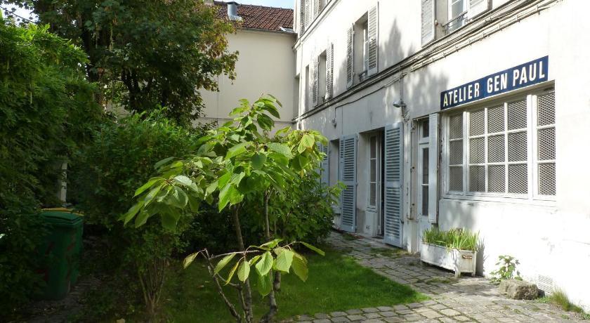 Atelier De Montmartre (Paris)