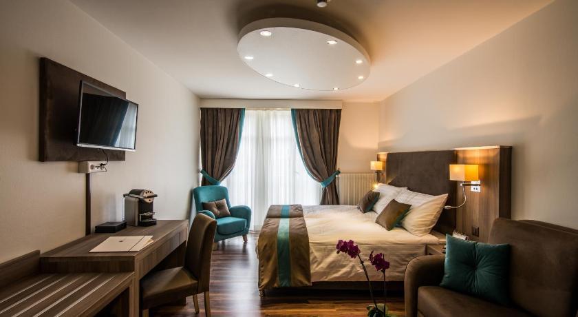 hotel rousseau suisse gen ve. Black Bedroom Furniture Sets. Home Design Ideas