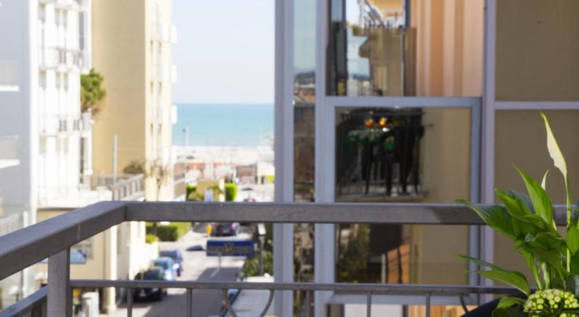 Hotel Villa Franco (Rimini)