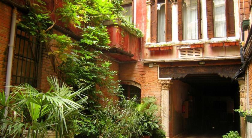 Apartment San Lorenzo 1 in Venedig